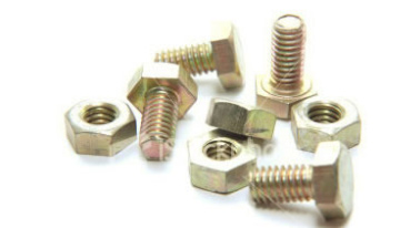 Zealoussolar Product Category Image - Nuts & Bolts